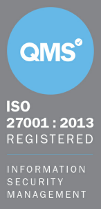 ISO 27001 - Quality Service Matters