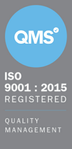 ISO 9001 - Quality Service Matters