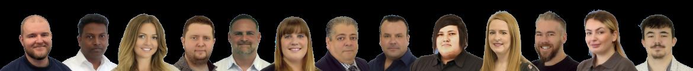 The IT Genie team