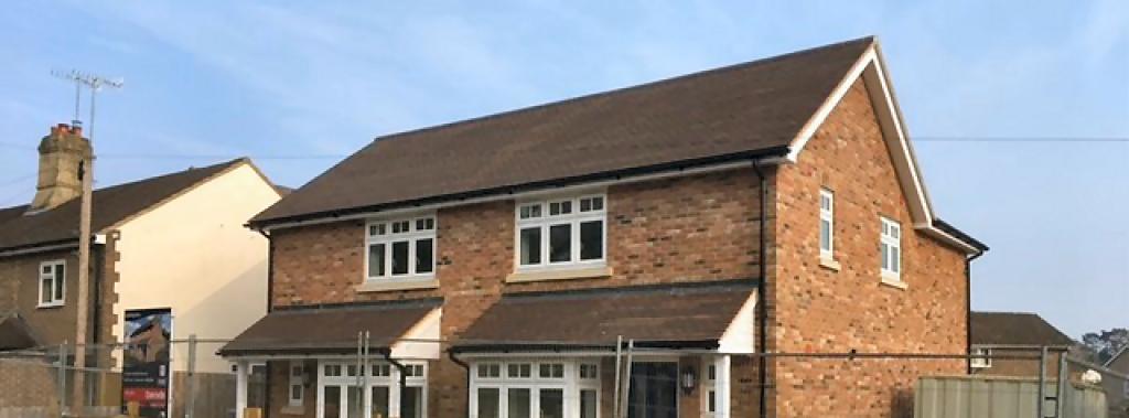 Alfred Budgen Ltd - New Build Homes